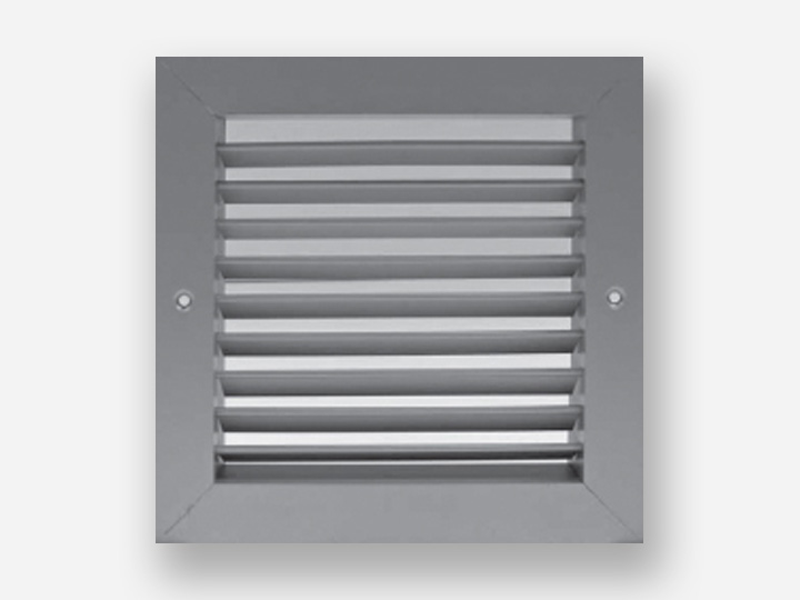 saturday and sunday closed all grilles louvres diffusers